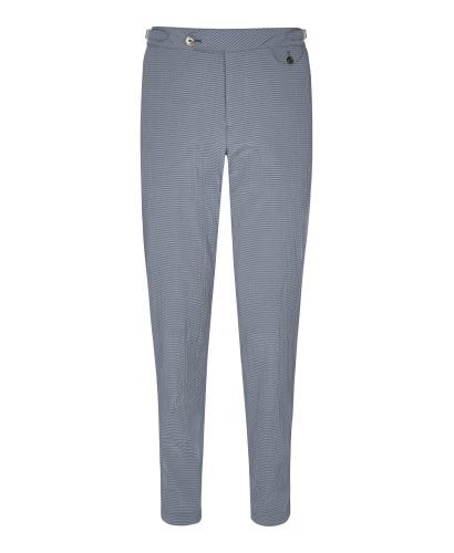 Indigo tailored Trouser