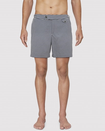 Cabana Stripe Short