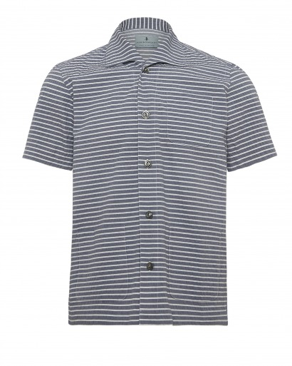 Cabana Shirt Stripe