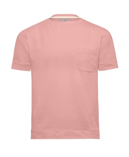 Luxury Pink T-Shirt