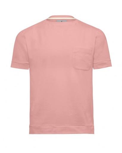 Luxury Pink T-Shirt