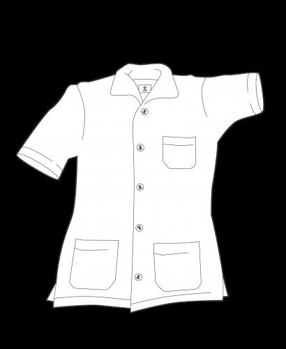 Cabana Shirt Sizing