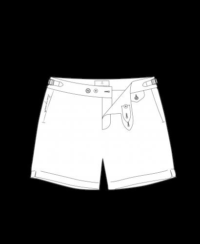 Swim Shirt Size Guide