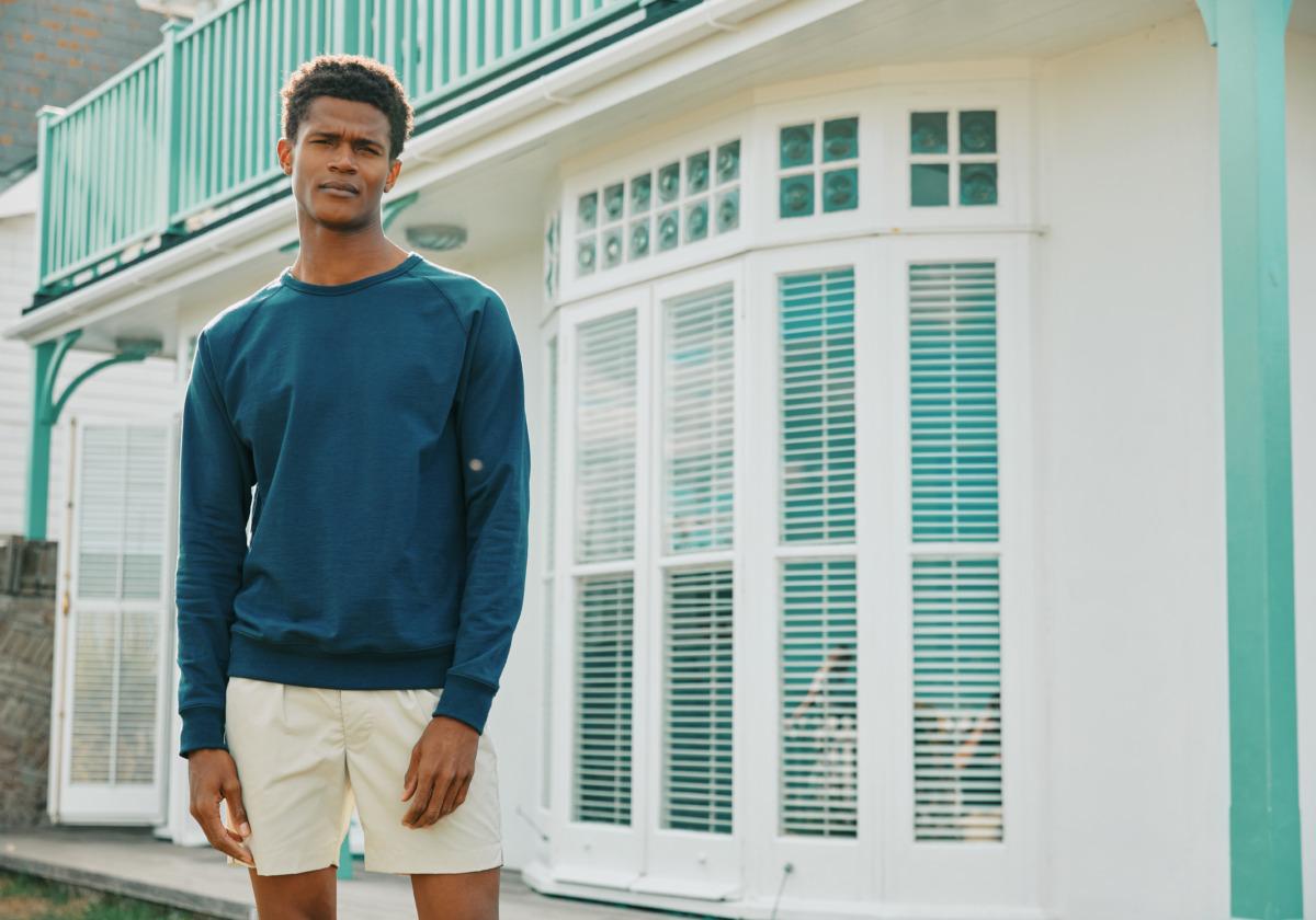 Hemingsworth Sandpiper Sweatshirt
