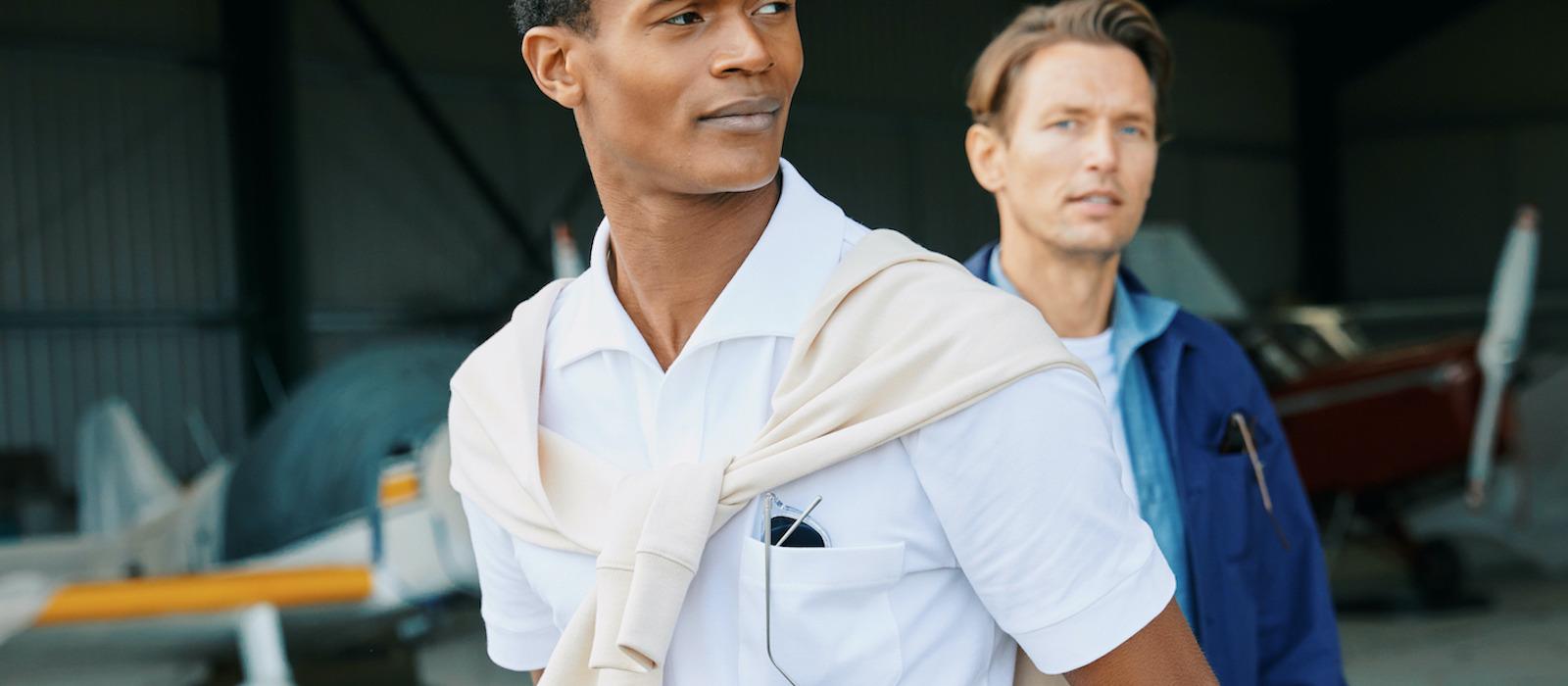 Luxury Menswear
